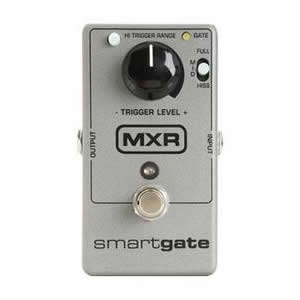 MXR エムエックスアール M-135 SMART GATE ノイズゲート【ノイズリダクション】【M135】