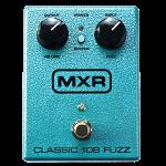 MXR エムエックスアール M-173 CLASSIC 108 FUZZ【ファズ】【ギターエフェクター】