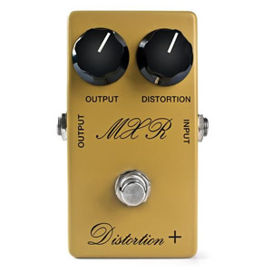 MXR エムエックスアール CSP104 '73 Vintage Distortion+【ディストーション】【ギターエフェクター】