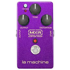 MXR エムエックスアール Custom Shop CSP203 la machine【ファズ】【ギターエフェクター】