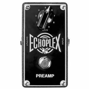 MXR エムエックスアール EP-101 ECHOPLEX【プリアンプ】【ギターエフェクター】
