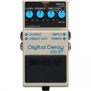 BOSS ボス / DD-3T Digital Delay【デジタルディレイ】