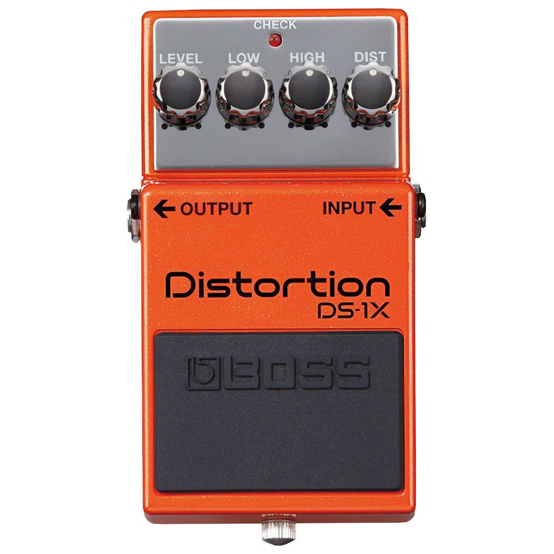 BOSS ボス / DS-1X Distortion 【ディストーション】