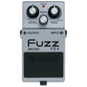 BOSS ボス / FZ-5 Fuzz【ファズ】
