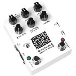 Freedom Custom Guitar Research フリーダムカスタムギターリサーチ / Quad Sound Bass Preamp II【ベース用プリアンプ】
