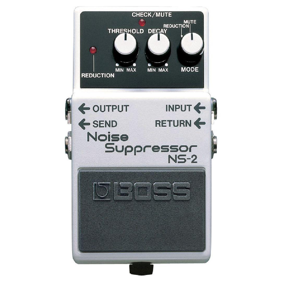 BOSS ボス / NS-2 Noise Suppressor【ノイズサプレッサ】
