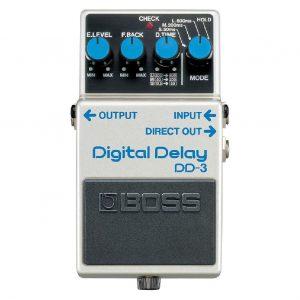 BOSS ボス / DD-3 Digital Delay【デジタルディレイ】
