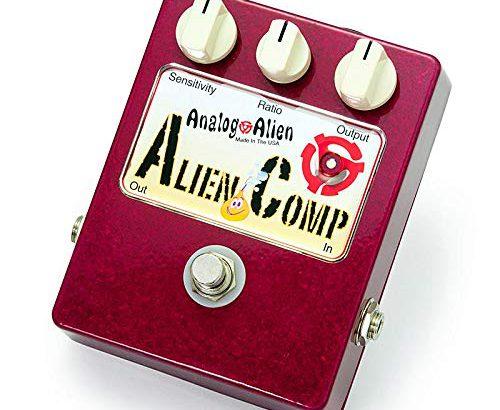 Analog Alien アナログエイリアン / Alien Comp【コンプレッサー】