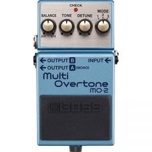 BOSS ボス / MO-2 Multi Overtone 【コーラス】