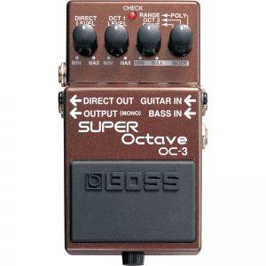 BOSS ボス / OC-3 SUPER Octave【オクターブ】