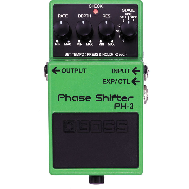BOSS ボス / PH-3 Phase Shifter【フェイザー】