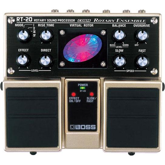 BOSS ボス / RT-20 Rotary Sound Processor