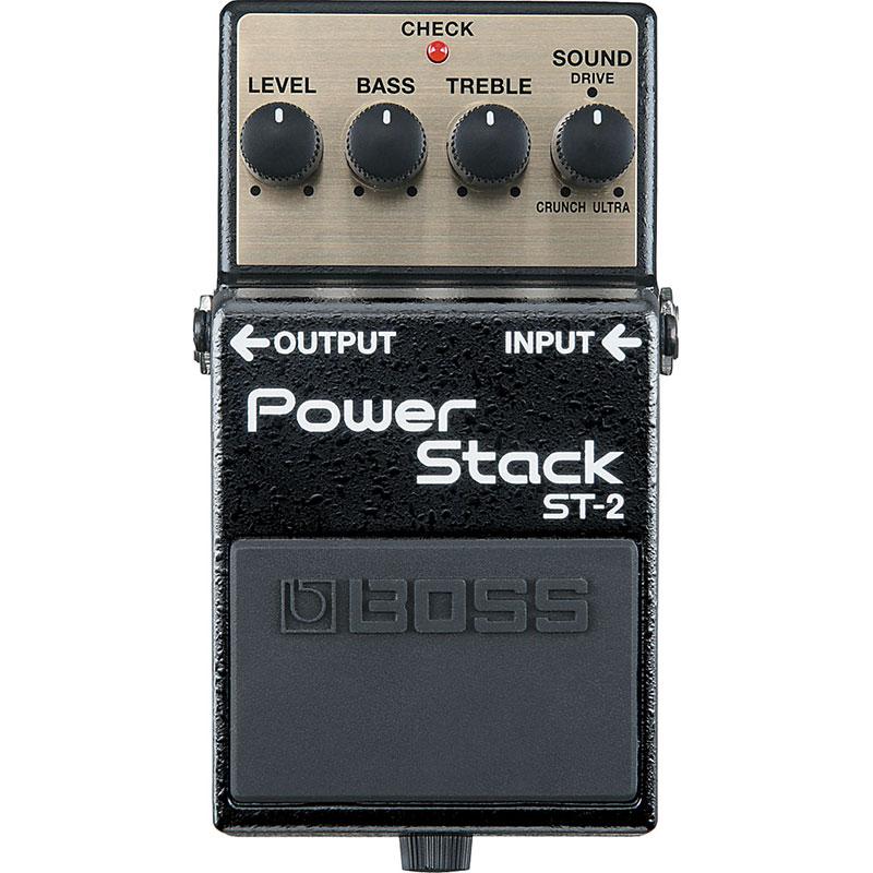 BOSS ボス / ST-2 Power Stack 【オーバードライブ】