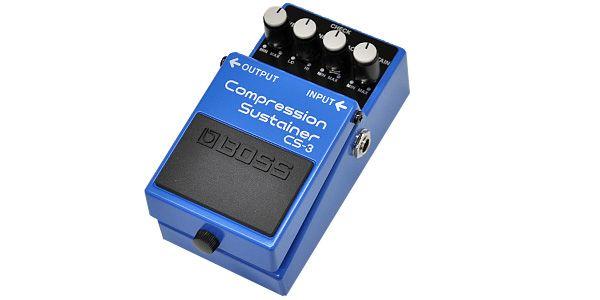 BOSS ボス / CS-3 Compression Sustainer【コンプレッサー】