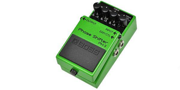 BOSS ボス / PH-3 Phase Shifter【フェイザー】