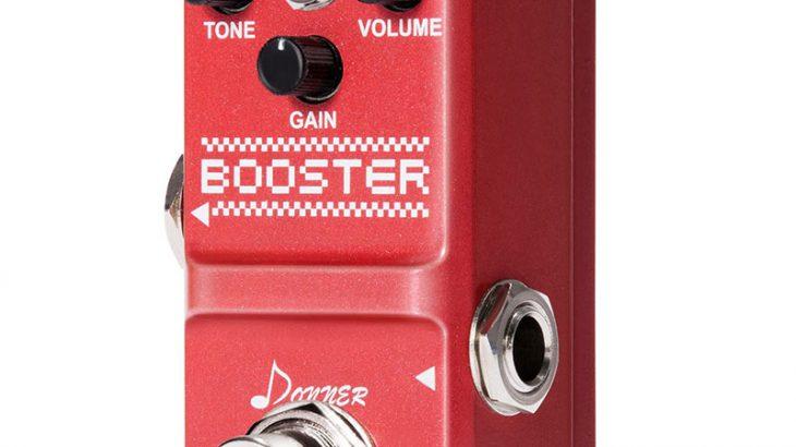 Donner ドナー / NANOシリーズ Booster【ブースター】