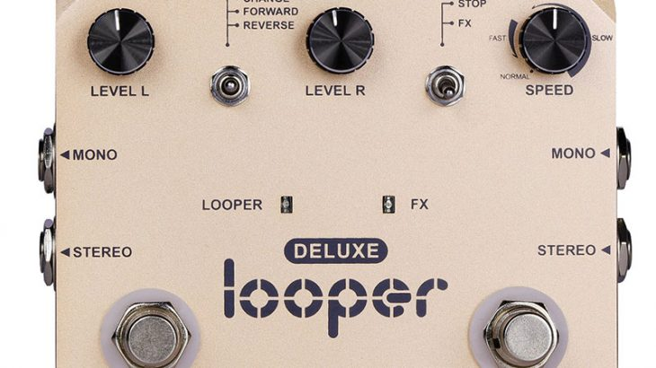 Donner ドナー / Deluxe Looper【ルーパー】