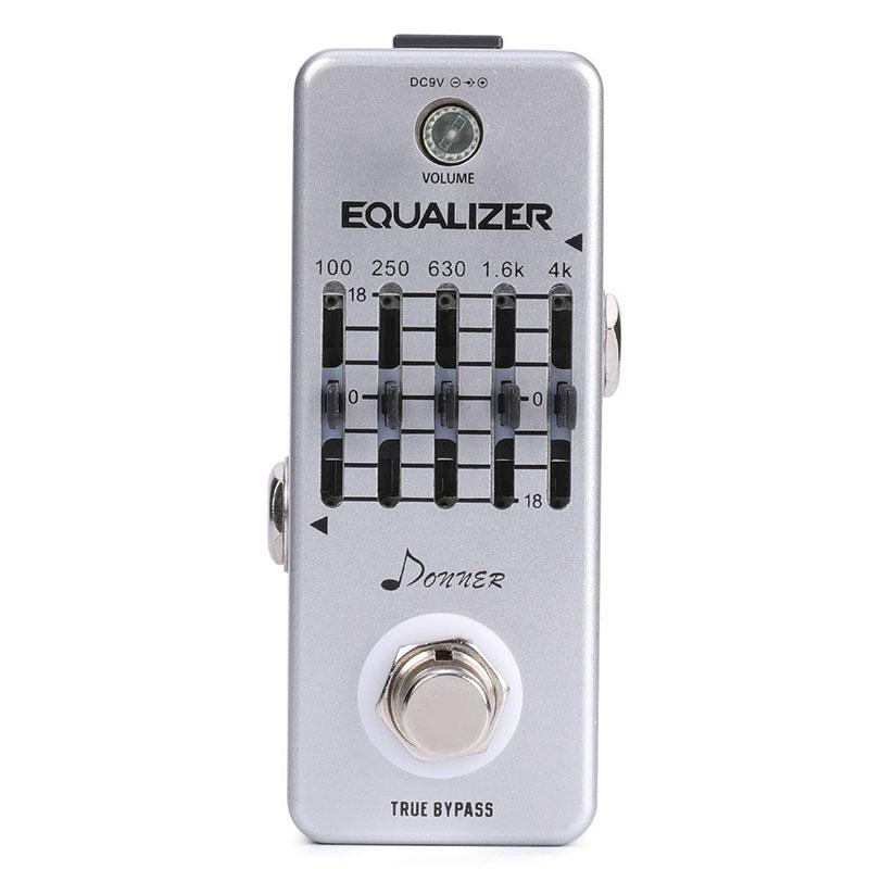 Donner ドナー / Equalizer【イコライザー】