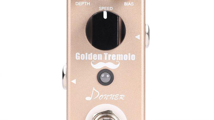 Donner ドナー / Golden【トレモロ】