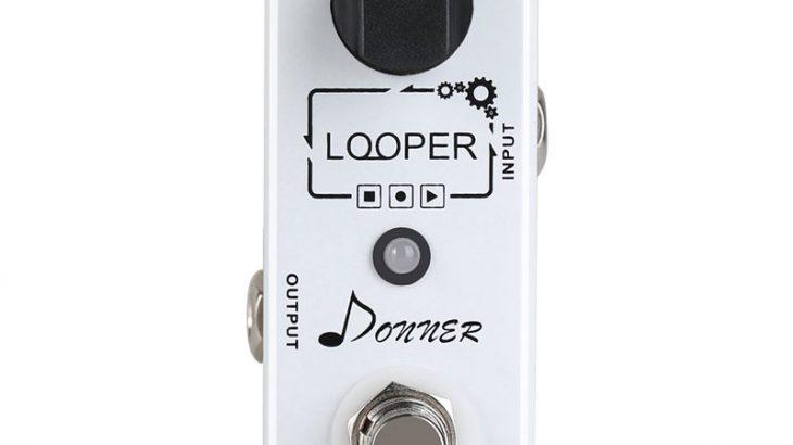Donner ドナー / Looper【ルーパー】