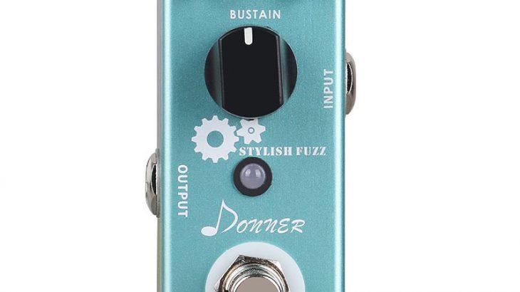 Donner ドナー / Stylish Fuzz【ファズ】