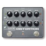 MXR エムエックスアール / M151R DOUBLESHOT DISTORTION