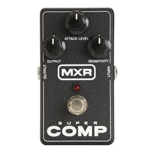MXR エムエックスアール / M-132 SUPER COMP【コンプレッサー】