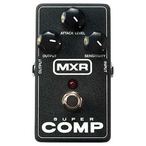 MXR エムエックスアール / M132 SUPER COMP【コンプレッサー】