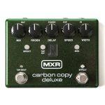MXR エムエックスアール / M292 Carbon Copy DELUXE Analog Delay【ディレイ】