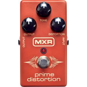MXR エムエックスアール / M69 PRIME DISTORTION【ディストーション】