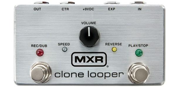MXR エムエックスアール / M303 Clone Looper クローンルーパー【ルーパー】