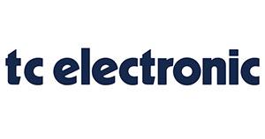 tc electronic ティーシーエレクトロニック