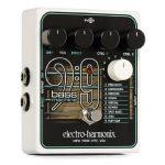 Electro Harmonix エレクトロハーモニクス / BASS 9 Bass Machine【ギター用 ベースマシン / オクターバー】