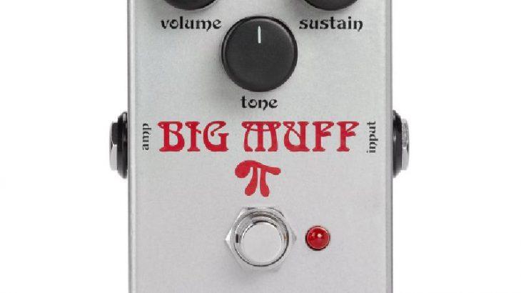 Electro Harmonix エレクトロハーモニクス / Ram's Head Big Muff Pi【ディストーション】