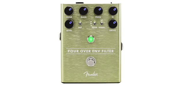 FENDER フェンダー / Pour Over Envelope Filter【オートワウ】