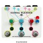 Old Blood Noise Endeavors オールドブラッドノイズエンデヴァーズ / Signal Blender シグナルブレンダー【スイッチャー】