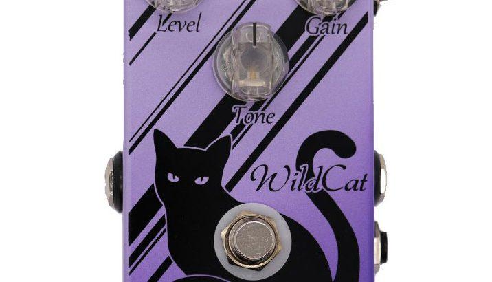 Vivie ビビー / WildCat CrunchOverDrive【オーバードライブ】