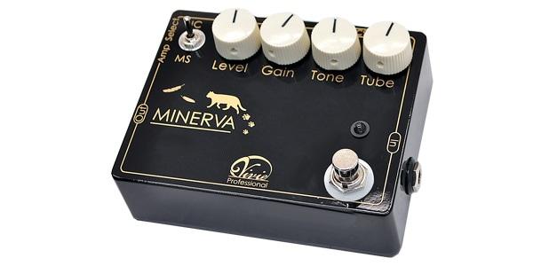 Vivie ビビー / MINERVA Professional Over Drive【オーバードライブ】