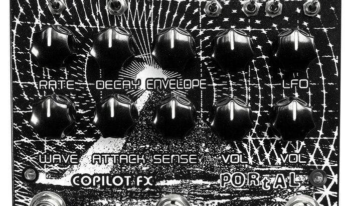 COPILOT FX コピロットエフエックス / Portal Supreme ポータルシュープリーム【スイッチャー】