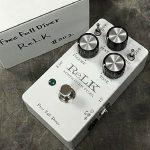 Free Fall Diver フリーフォールダイバー / ReLK【ディストーション】【ファズ】【エルクマフ】【ギター エフェクター】