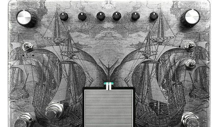 ezhi&aka エジーアンドアカ / TERVERB テリバーブ【ローファイ アンビエント リバーブ】
