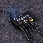 GOKKO AUDIO / PEDAL POWER MICRO エフェクター エレキギター用【ミニサイズ パワーサプライ】【9V 電源】