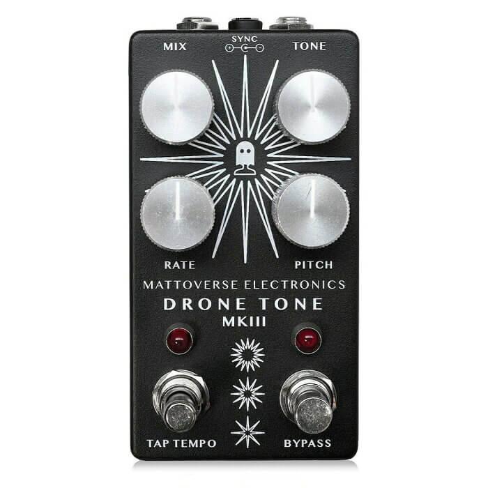 Mattoverse Electronics マットバースエレクトロニクス  / Drone Tone MK III【ドローンシンセサイザー】