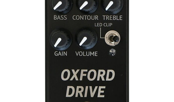 the King of Gear (tkog) ザ・キング・オブ・ギア / OXFORD DRIVE オックスフォード・ドライブ【ディストーション】