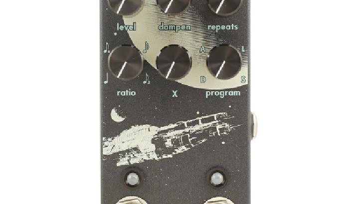 Walrus Audio ウォルラスオーディオ /  WAL-ARP87 ARP-87【ディレイ】
