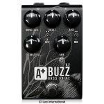 Shift Line シフトライン / Buzz v2 バズブイツー【オーバードライブ】【ベース エフェクター】