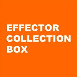エフェクター コレクションボックス