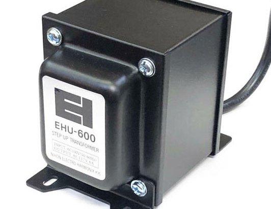 Electro Harmonix エレクトロハーモニクス / EHU-600【ステップアップ・トランス】