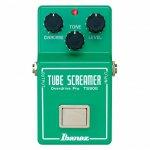 Ibanez アイバニーズ / TS808 Tube Screamer チューブスクリーマー 【オーバードライブ】