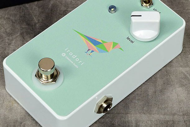 Limetone Audio ライムトーン オーディオ / irodori 【ブースター】